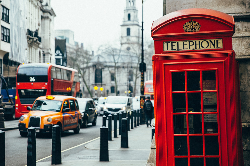 DMI Pro Intensive London