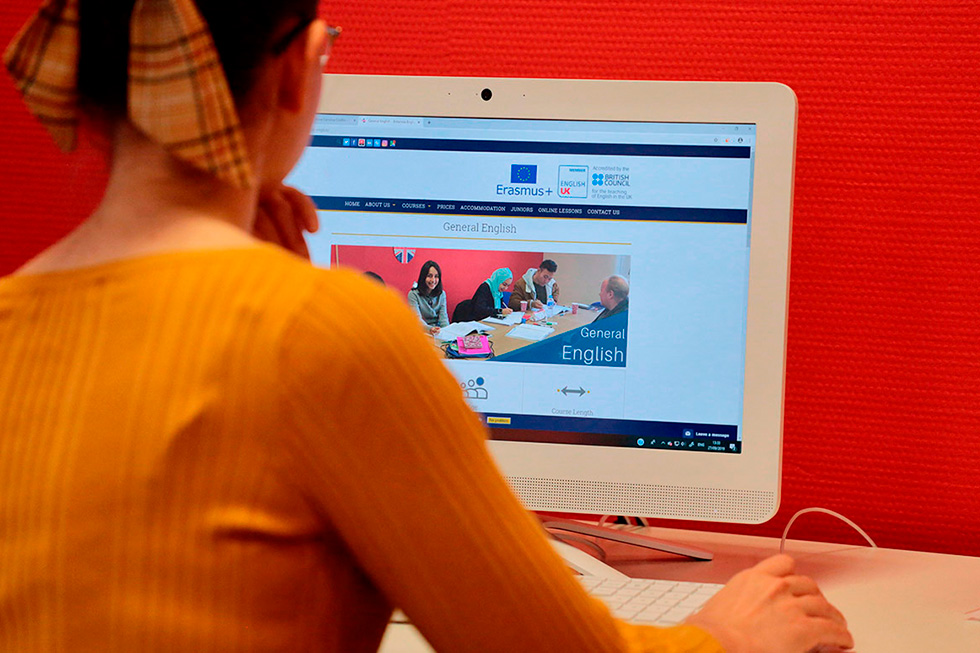 BEA Online IELTS Preparation Course